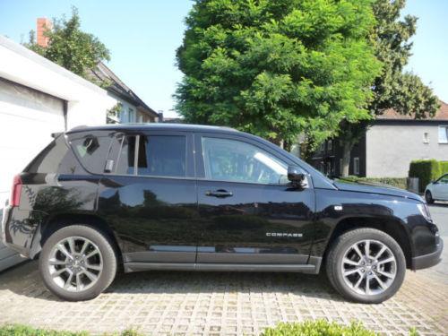 verkauft jeep compass 2 2 crd 4x4 limi gebraucht 2013 km in. Black Bedroom Furniture Sets. Home Design Ideas
