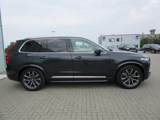 verkauft volvo xc90 d5 awd inscription gebraucht 2017 km in rostock. Black Bedroom Furniture Sets. Home Design Ideas