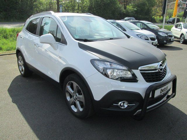 verkauft opel mokka 1 7 cdti automatik gebraucht 2013 km in h chst im odenwald. Black Bedroom Furniture Sets. Home Design Ideas