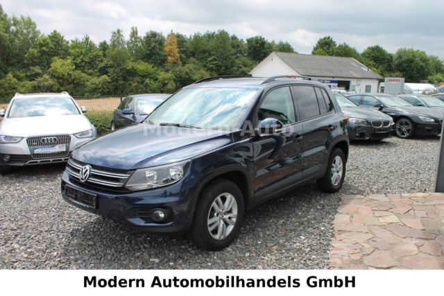 verkauft vw tiguan 2 0 tsi 4motion aut gebraucht 2012 km in rheinland pfalz. Black Bedroom Furniture Sets. Home Design Ideas