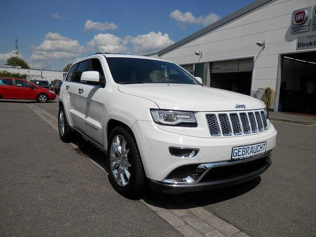verkauft jeep grand cherokee 3 0i mult gebraucht 2014 km in passau. Black Bedroom Furniture Sets. Home Design Ideas
