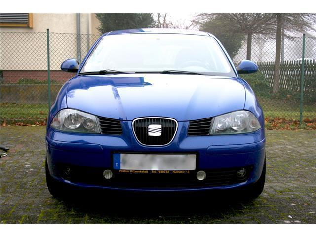 verkauft seat ibiza 1 4 16v sport gebraucht 2002 km in berlin. Black Bedroom Furniture Sets. Home Design Ideas