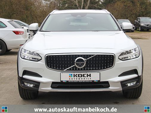 gebraucht v90 crosscountry cross country d4 awd geartroni volvo v90 cc 2017 km in b hl. Black Bedroom Furniture Sets. Home Design Ideas