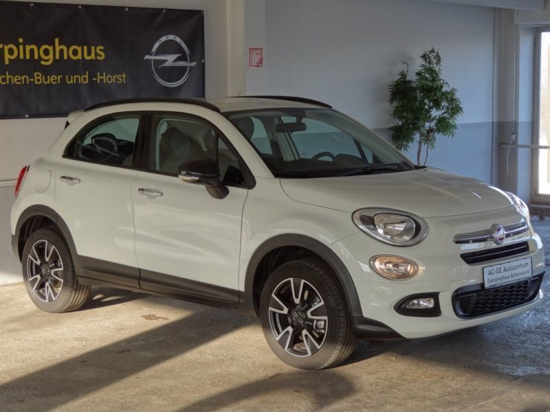 gebraucht trekking 1 6 e torq klima komfort paket fiat 500x 2016 km 10 in dahlwitz hoppega. Black Bedroom Furniture Sets. Home Design Ideas