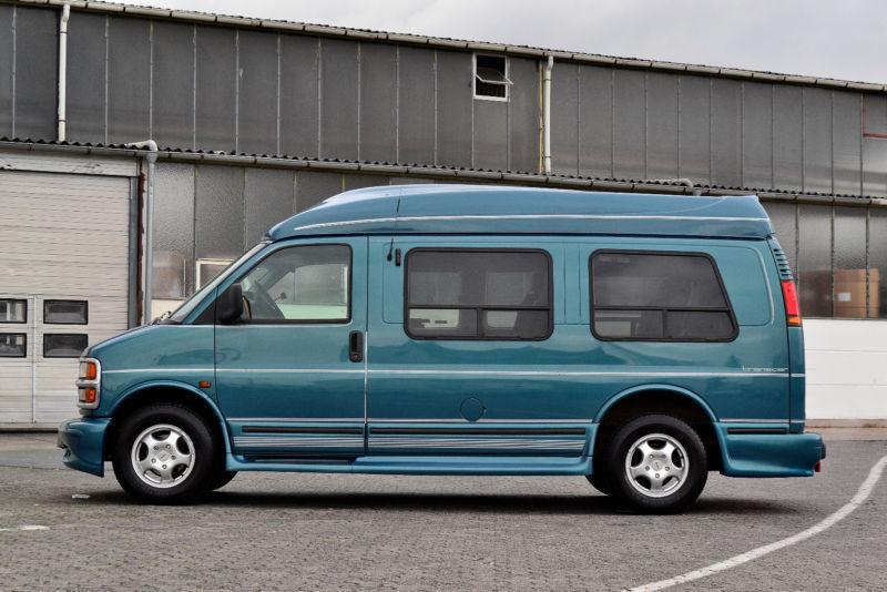 transcar gebrauchte chevrolet transcar kaufen 1 g nstige autos zum verkauf. Black Bedroom Furniture Sets. Home Design Ideas