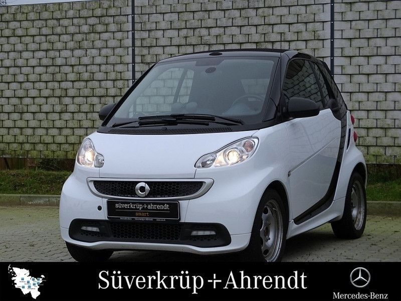 verkauft smart fortwo electric drive c gebraucht 2015. Black Bedroom Furniture Sets. Home Design Ideas