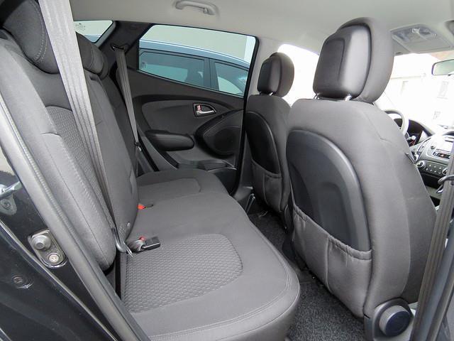 verkauft hyundai ix35 comfort suv gebraucht 2011 km in riesa. Black Bedroom Furniture Sets. Home Design Ideas