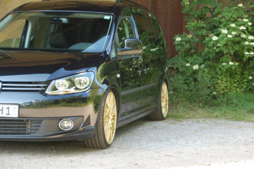 verkauft vw caddy maxi 2 0 tdi messefa gebraucht 2011 km in fl ha. Black Bedroom Furniture Sets. Home Design Ideas