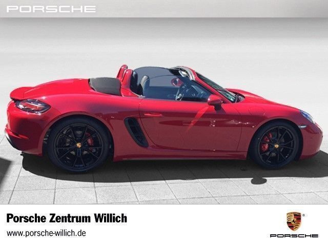 verkauft porsche boxster s 718 pdk led gebraucht 2016 10 km in kiefersfelden. Black Bedroom Furniture Sets. Home Design Ideas