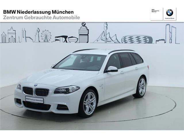 verkauft bmw 525 d xdrive touring spor gebraucht 2014 km in m nchen fr ttmaning. Black Bedroom Furniture Sets. Home Design Ideas