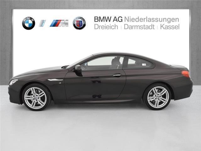 Verkauft Bmw 640 D Xdrive Coupe M Spor Gebraucht 2014 64 890 Km In Dreieich Sprendl