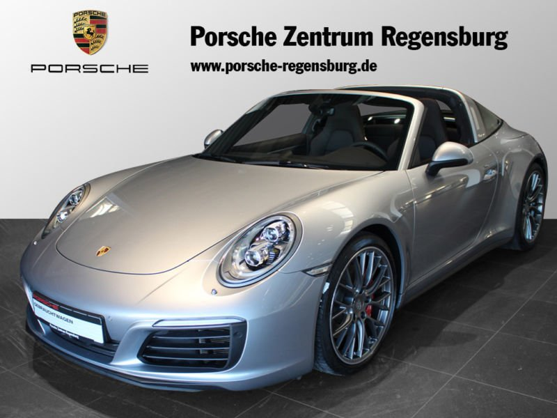 verkauft porsche 911 targa 4s 991 pdk gebraucht 2016 36. Black Bedroom Furniture Sets. Home Design Ideas