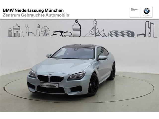 verkauft bmw m6 coup dkg hifi prof n gebraucht 2014 km in m nchen. Black Bedroom Furniture Sets. Home Design Ideas