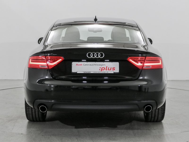 verkauft audi a5 sportback sportback 3 gebraucht 2013 km in lingen. Black Bedroom Furniture Sets. Home Design Ideas
