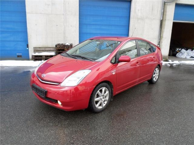Toyota prius ebay kleinanzeigen autos weblog for Ebay motors toyota prius