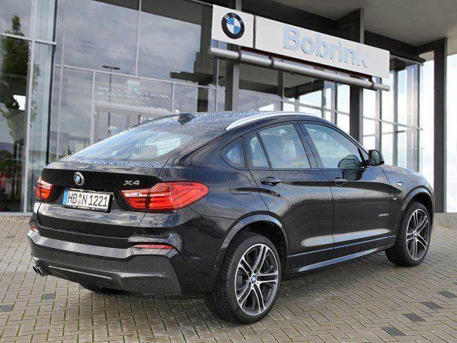 verkauft bmw x4 xdrive30d gebraucht 2015 km in bremerhaven. Black Bedroom Furniture Sets. Home Design Ideas