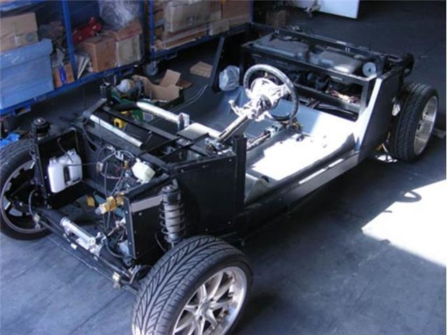verkauft smart roadster michalak c7 ki gebraucht 2004. Black Bedroom Furniture Sets. Home Design Ideas