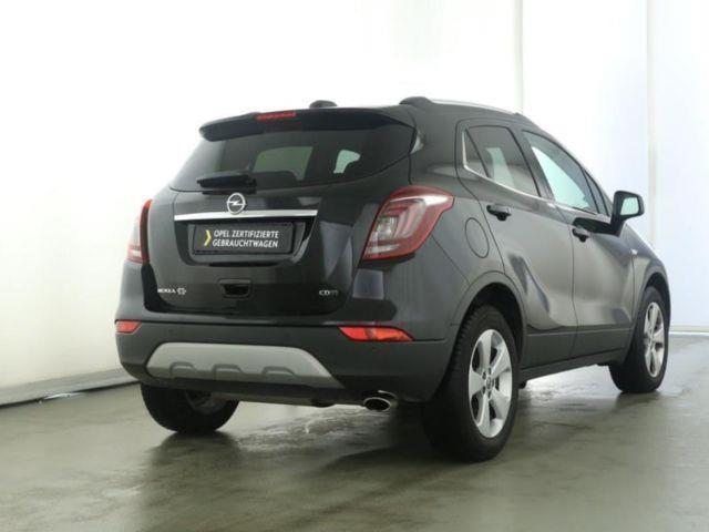 verkauft opel mokka x 4x4 1 6 cdti s s gebraucht 2016 km in ober ramstadt. Black Bedroom Furniture Sets. Home Design Ideas