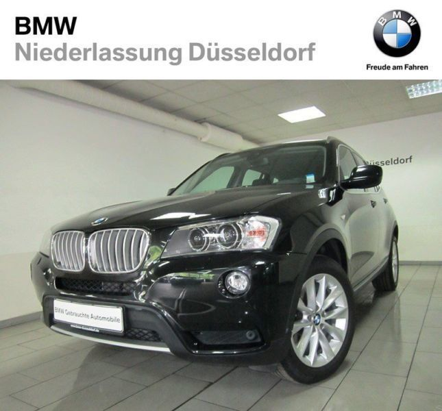 verkauft bmw x3 xdrive 30da m sportp h gebraucht 2014. Black Bedroom Furniture Sets. Home Design Ideas