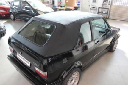 Verkauft Vw Golf Cabriolet Tausche Mei Gebraucht 1990 165000 Km
