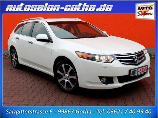 verkauft honda accord tourer advantage gebraucht 2011 km in gotha. Black Bedroom Furniture Sets. Home Design Ideas
