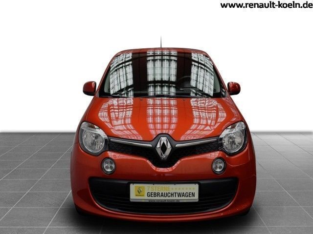 verkauft renault twingo dynamique 1 0 gebraucht 2015 km in k ln. Black Bedroom Furniture Sets. Home Design Ideas