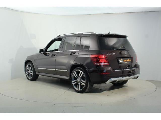 verkauft mercedes glk220 cdi sport pak gebraucht 2013 km in frankfurt. Black Bedroom Furniture Sets. Home Design Ideas
