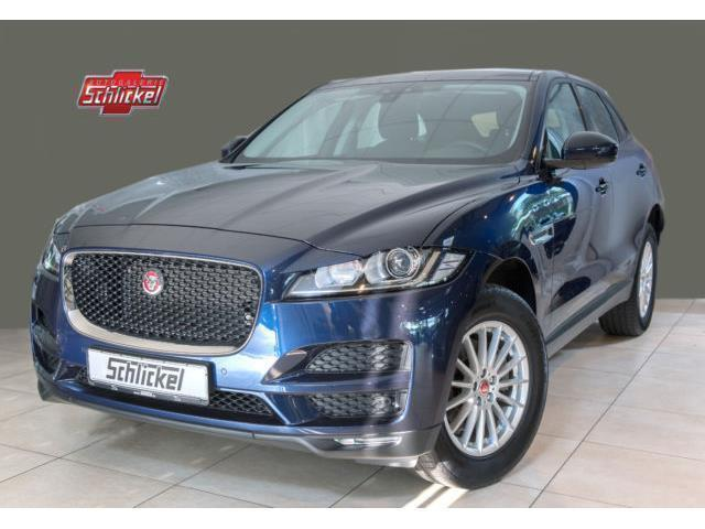 verkauft jaguar f pace pure 20d awd gebraucht 2016 km in oldenburg. Black Bedroom Furniture Sets. Home Design Ideas