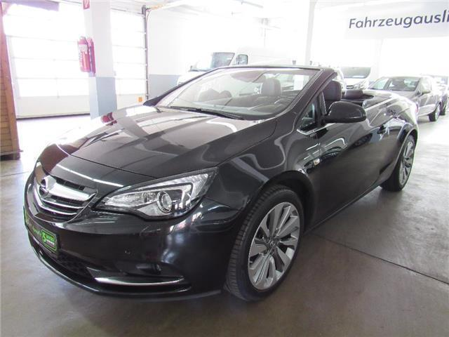 verkauft opel cascada 2 0 cdti s s inn gebraucht 2015 km in luckenwalde. Black Bedroom Furniture Sets. Home Design Ideas