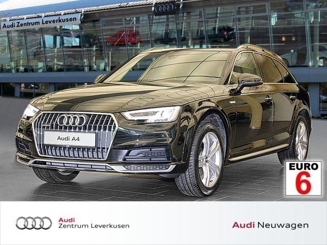 gebraucht Audi A4 Allroad 3.0 TDI quattro Stronis HUD LED NAVI - Klima,Sitzheizung,Alu,Servo,AHK,