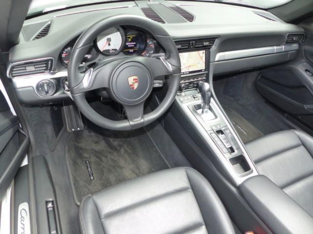 verkauft porsche 991 911 s cabrio pdk gebraucht 2013 km in aachen. Black Bedroom Furniture Sets. Home Design Ideas