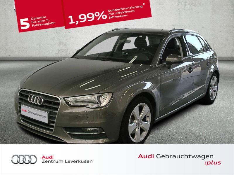 gebraucht Audi A3 Sportback 2.0 TDI Ambition SIDE & LANE ASSIST