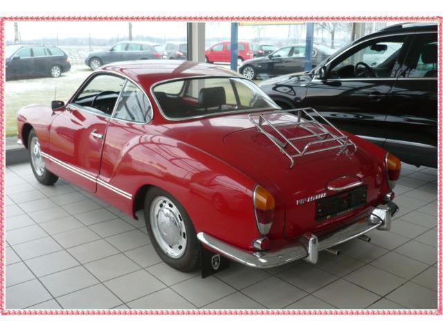 verkauft vw karmann ghia gebraucht 1970 km in bergen. Black Bedroom Furniture Sets. Home Design Ideas