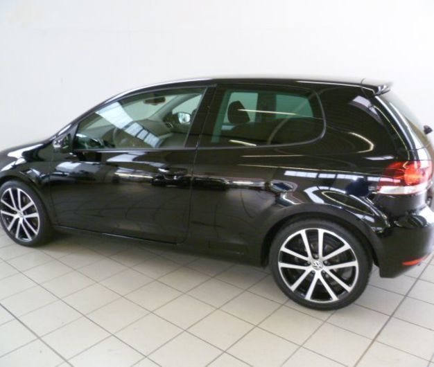 verkauft vw golf vi highline 1 4 tsi d gebraucht 2011 km in stendal. Black Bedroom Furniture Sets. Home Design Ideas