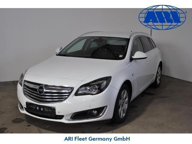 verkauft opel insignia st 2 0 cdti inn gebraucht 2013 km in eschborn. Black Bedroom Furniture Sets. Home Design Ideas