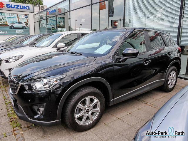 verkauft mazda cx 5 d150 center line a gebraucht 2013. Black Bedroom Furniture Sets. Home Design Ideas