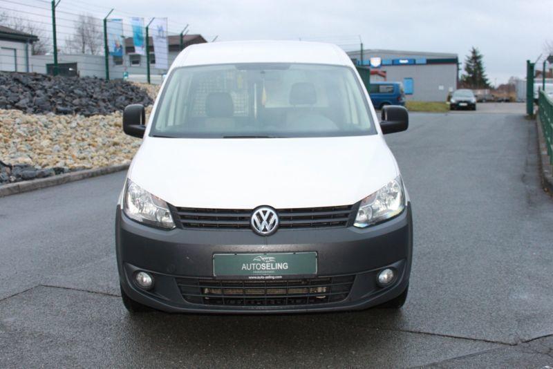 verkauft vw caddy maxi kasten klima gebraucht 2011 177. Black Bedroom Furniture Sets. Home Design Ideas