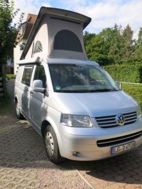 verkauft vw t5 campingbus mit komplett gebraucht 2006. Black Bedroom Furniture Sets. Home Design Ideas