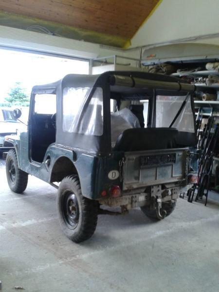 cj gebrauchte jeep cj kaufen 36 g nstige autos zum verkauf. Black Bedroom Furniture Sets. Home Design Ideas
