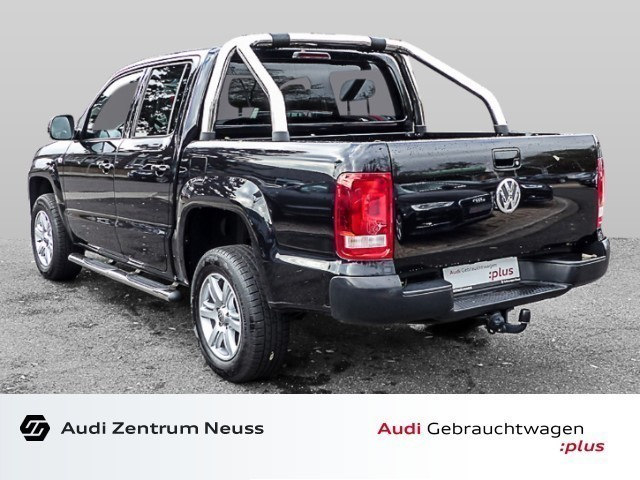 verkauft vw amarok 2 0tdi sc hardtop k gebraucht 2013 8. Black Bedroom Furniture Sets. Home Design Ideas