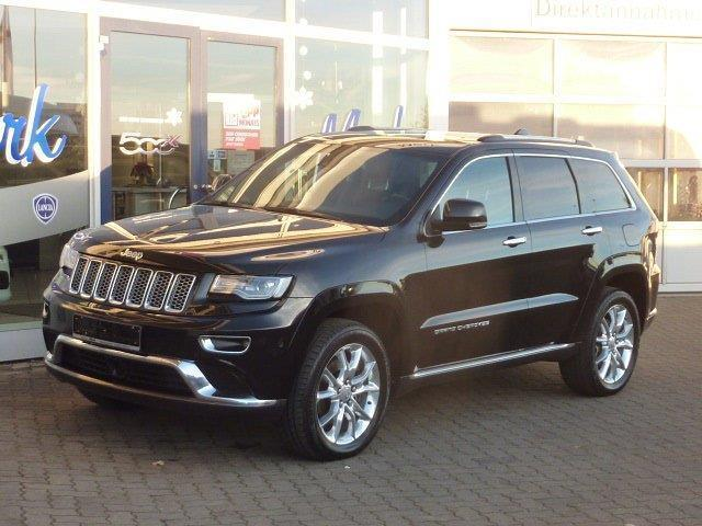verkauft jeep grand cherokee 3 0 crd s gebraucht 2014 km in mannheim. Black Bedroom Furniture Sets. Home Design Ideas