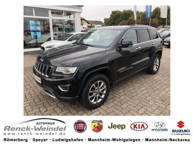 ▷ jeep grand cherokee 3.0 diesel 250 ps (2015) | speyer | autouncle