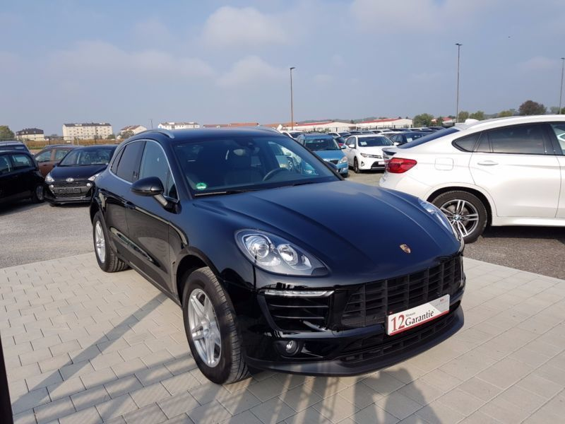 109 gebrauchte porsche macan porsche macan gebrauchtwagen. Black Bedroom Furniture Sets. Home Design Ideas