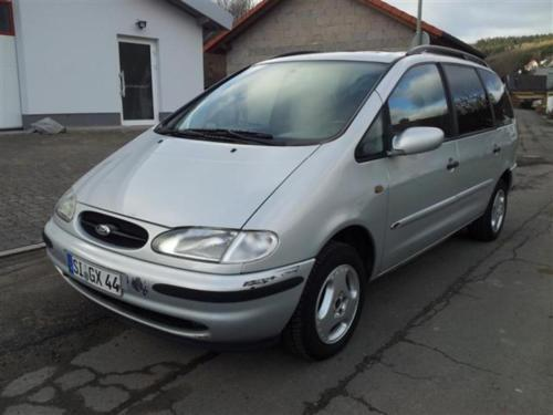 verkauft ford galaxy tdi clx gebraucht 1999 km in hildesheim. Black Bedroom Furniture Sets. Home Design Ideas