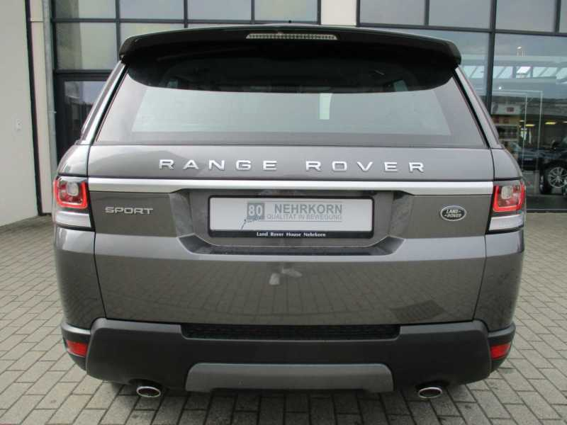 gebraucht tdv6 se land rover range rover sport 2015 km in flensburg. Black Bedroom Furniture Sets. Home Design Ideas