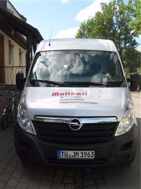 verkauft opel movano 2 3 cdti l2h2 dpf gebraucht 2012 km in t bingen. Black Bedroom Furniture Sets. Home Design Ideas