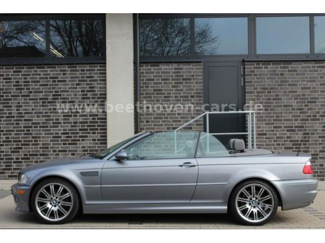 verkauft bmw m3 cabriolet e46 imolarot gebraucht 2003 km in offenbach. Black Bedroom Furniture Sets. Home Design Ideas