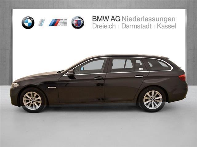 Verkauft Bmw 520 D Touring Head Up Hif Gebraucht 2014 87 250 Km In Dreieich Sprendl