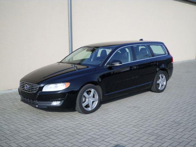 gebraucht d3 geartronic kinetic volvo v70 2013 km in puchheim bei m n. Black Bedroom Furniture Sets. Home Design Ideas