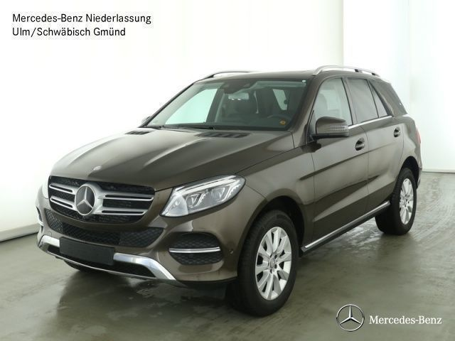 verkauft mercedes gle250 d 4matic amg gebraucht 2016. Black Bedroom Furniture Sets. Home Design Ideas